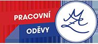 PRACOVNÍ ODĚVY - Markéta Žilková Logo